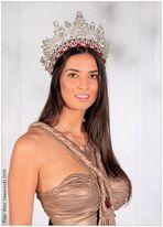 Miss Polski 2010, Agata Szewiola