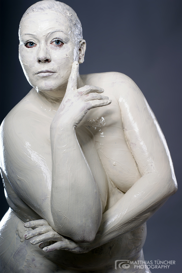 Miss Porcelain
