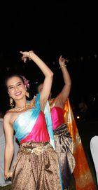 Miss Wahl Loy Krathong Fest _ 4