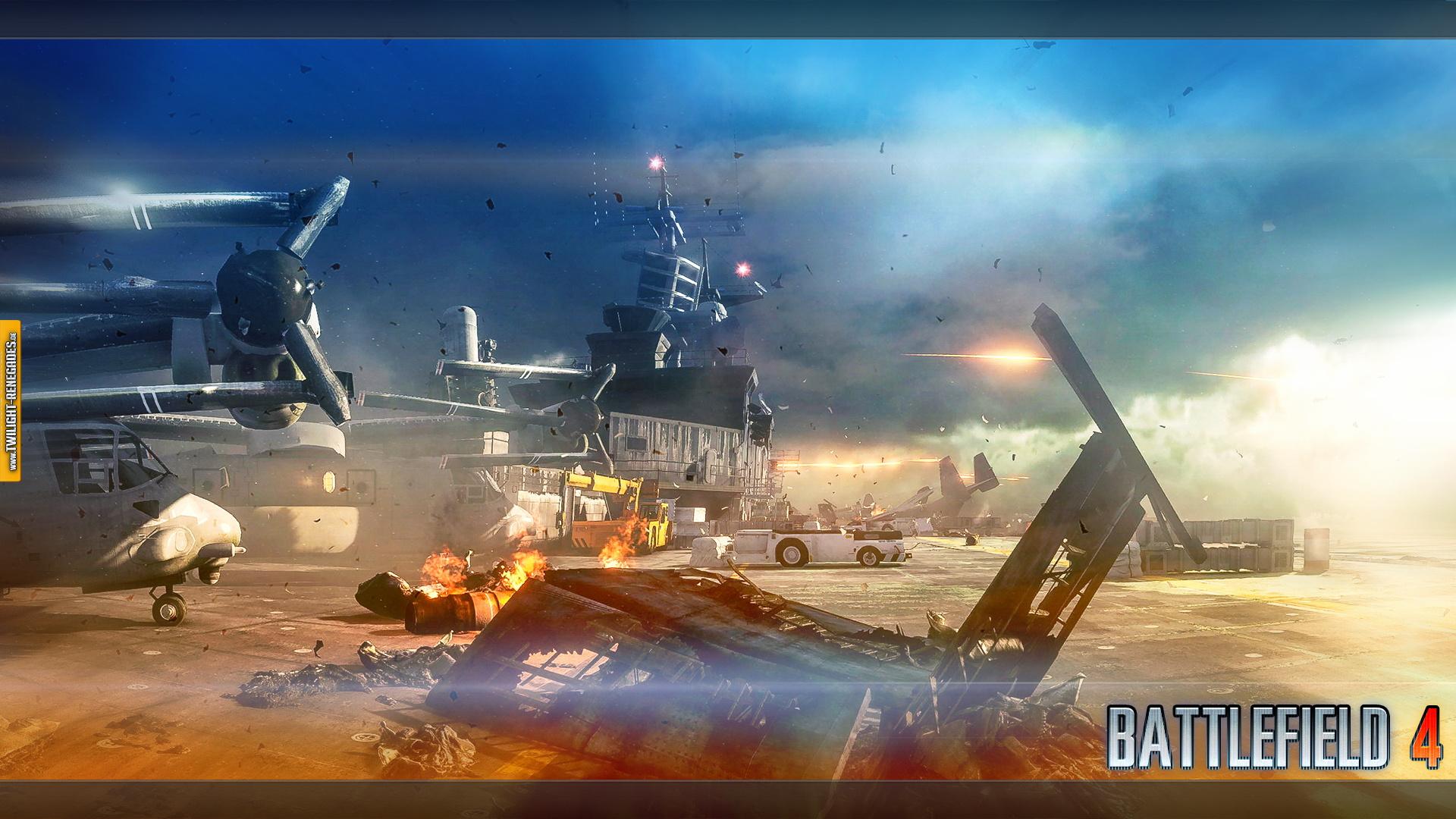 Mission Battlefield 031113