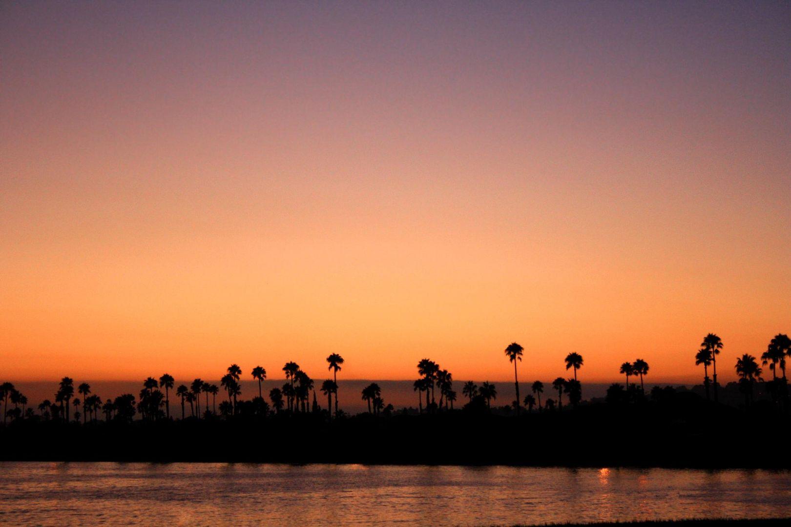 Mission Bay - San Diego