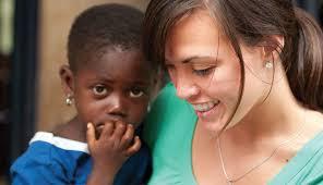 Mission humanitaire Afrique