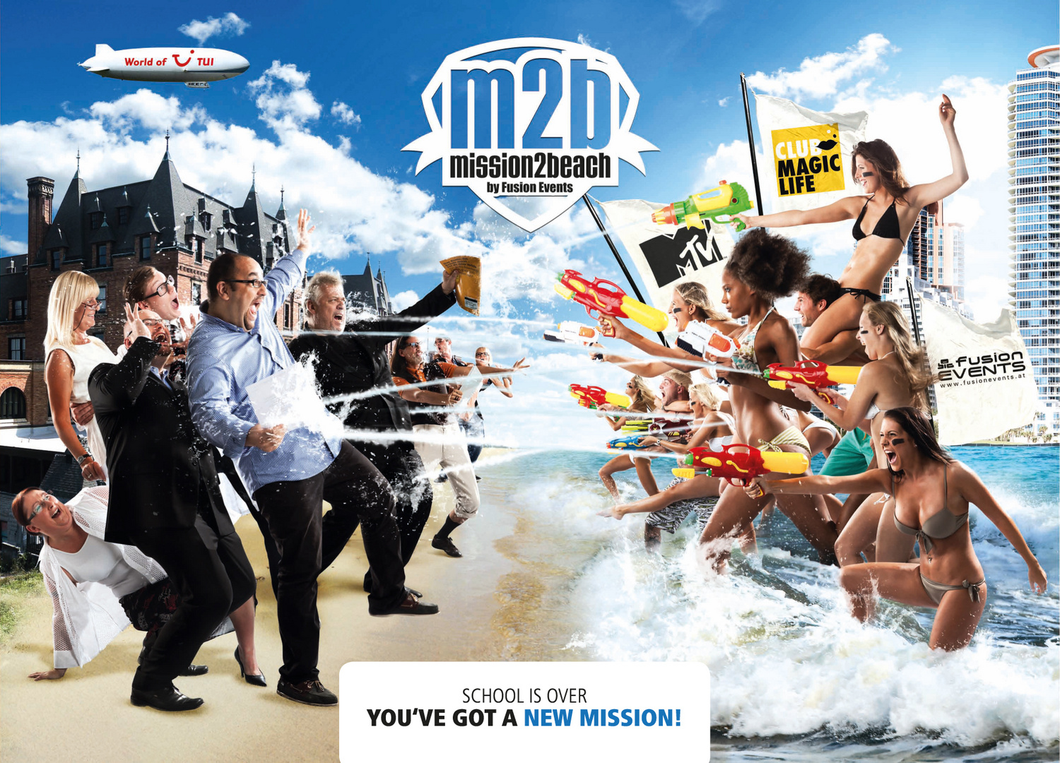 Mission2Beach Cover