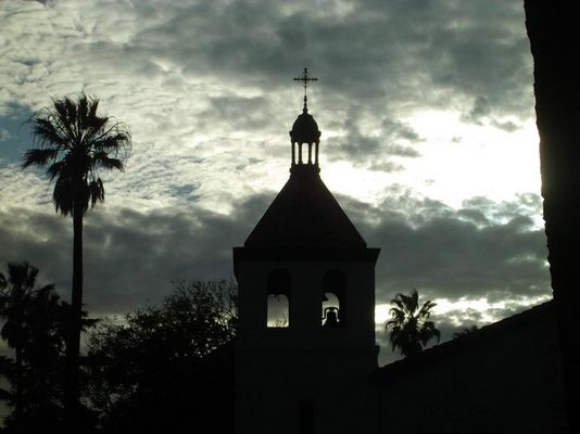 Missionskirche Santa Clara