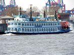 Mississippi Flair in Hamburg