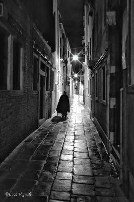 Mistero a Venezia