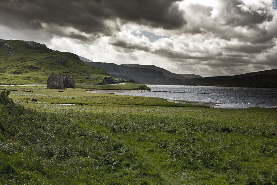 Mistery Scotland