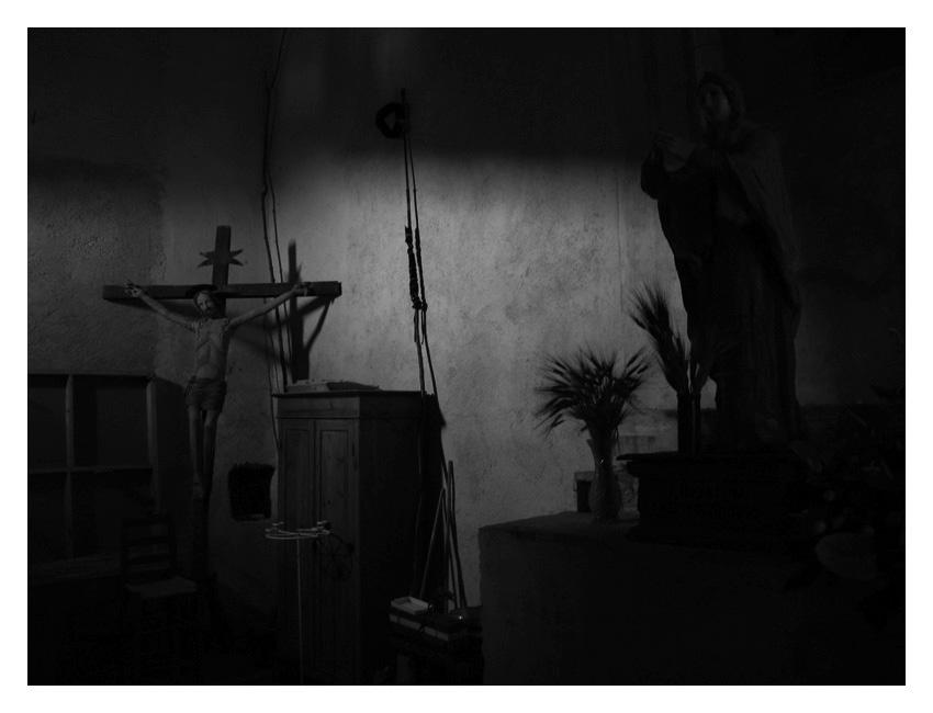 mistiche ombre