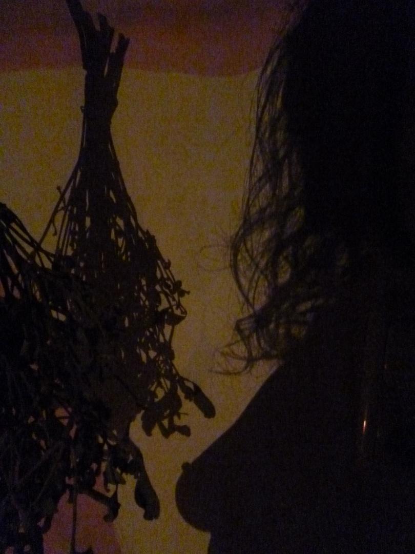 """Mistletoe"""