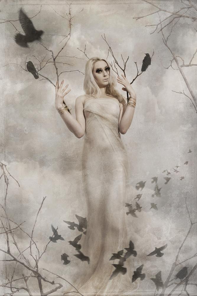 Mistress Birdtrap