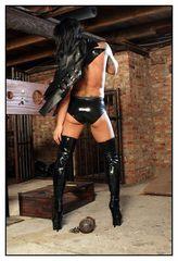 Mistress Lucrezia