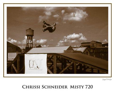 Misty 720