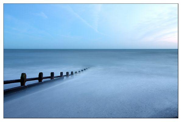 Misty Atlantic