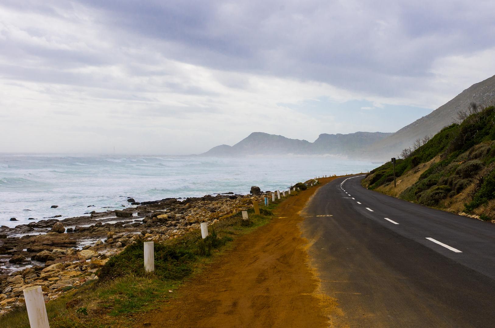 Misty Bay Südafrika