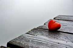 misty heart