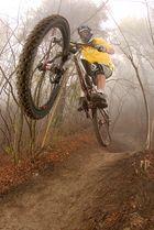 Misty Mountain Downhill ;)