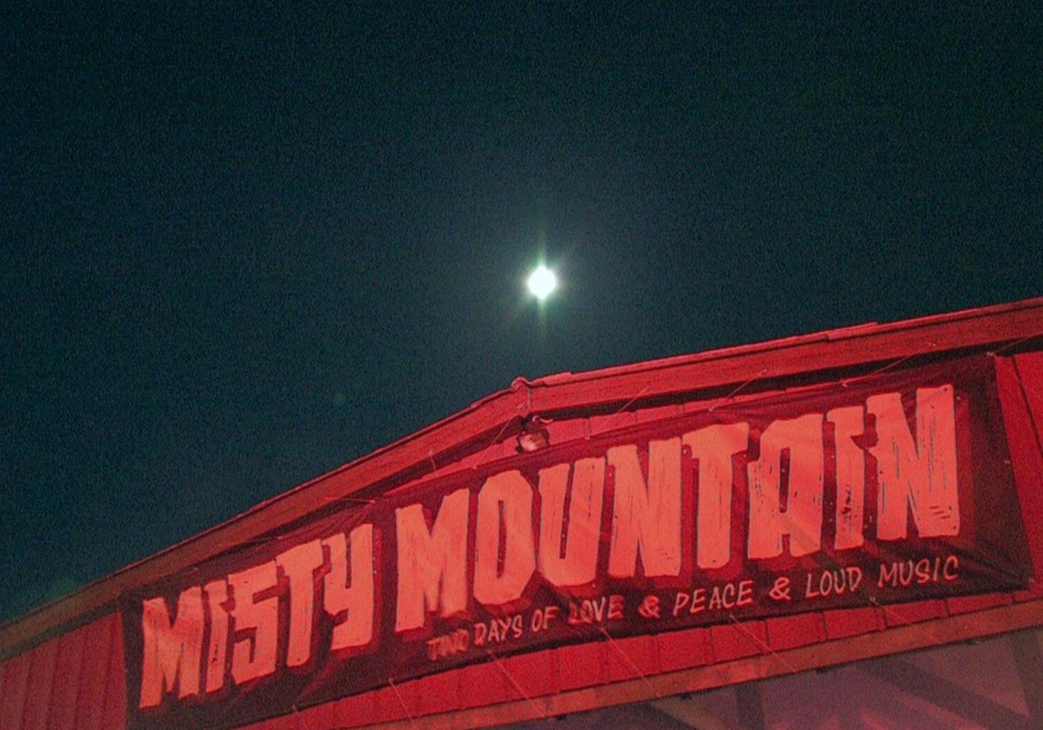 Misty Mountain Festival 4