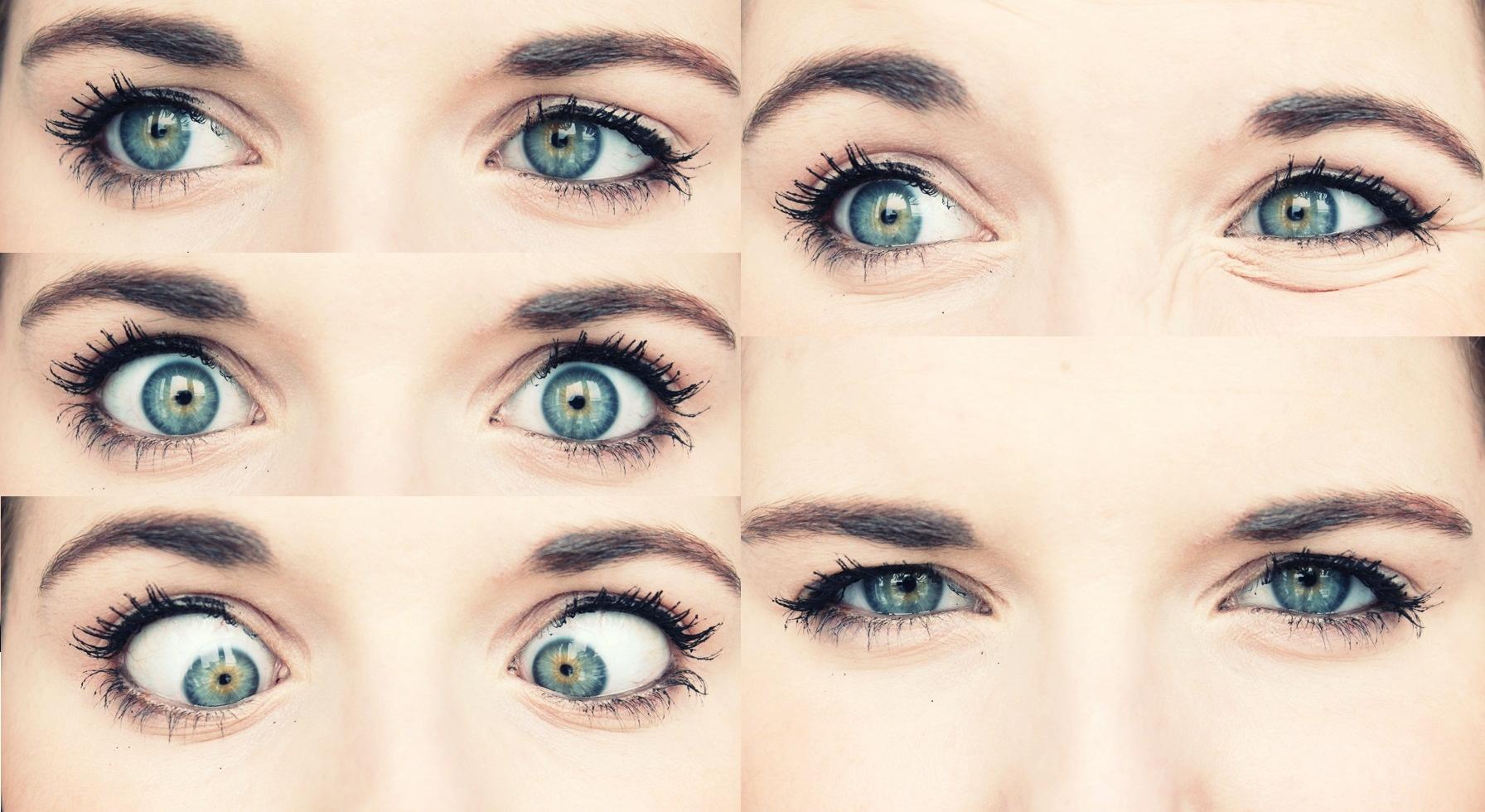 Mit 10 Augen sieht man mehr als mit 2, oder so.