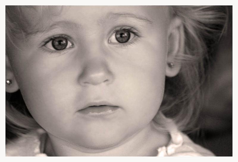 Mit den Augen eines Kindes