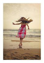 Mit den Wellen tanzen