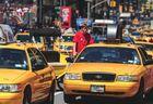 - mit der Rikscha durch Manhattan -