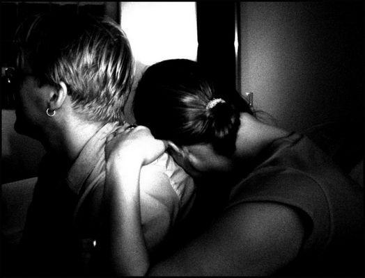 Mit dir allein