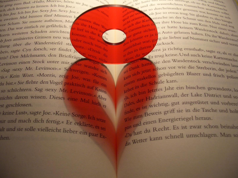 Mit Herz....