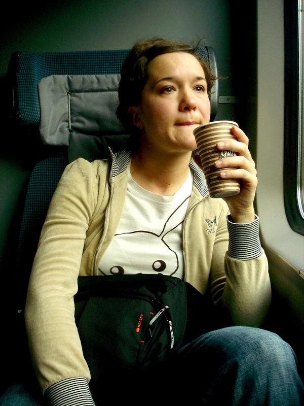 Mit Kaffee werden Träume wahr!