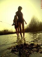 Mit Liebe zum Wasser