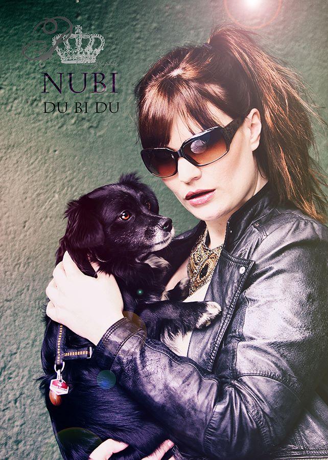 Mit meiner süßen Nubia
