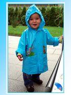 Mit Schirm, vieeeel Charme und ...