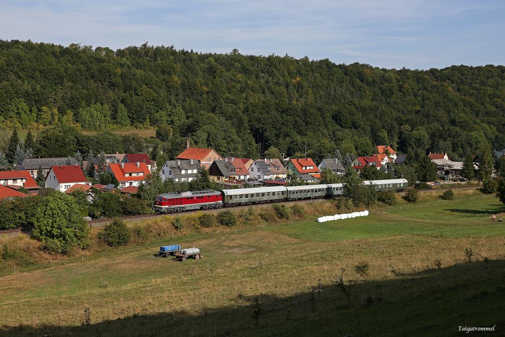 Mit Vollgas nach Oberhof