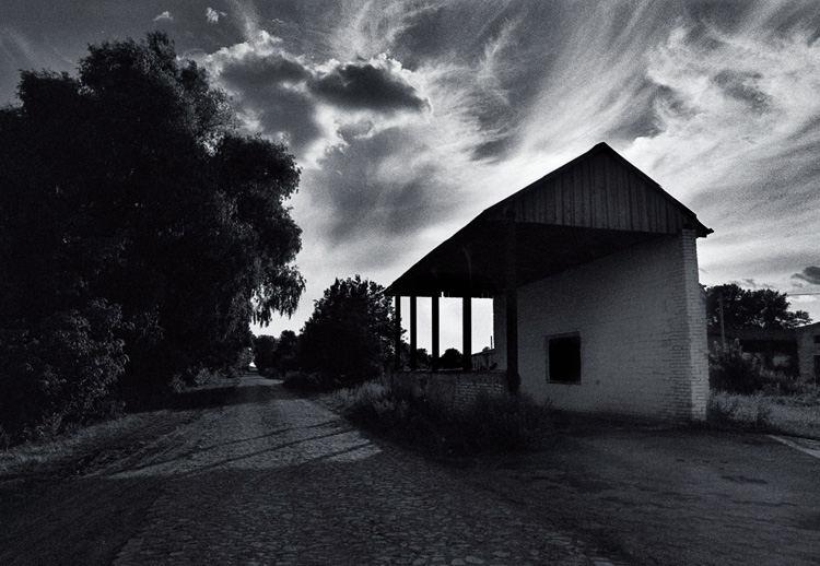 Mitniza village