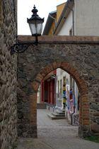 Mittelalter und Neuzeit in Neubrandenburg