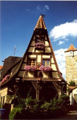 Mittelalterlche Romantik