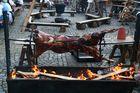 Mittelalterliche Kanone