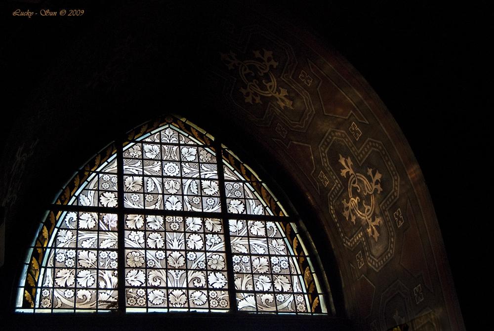 Mittelalterliche Kunst
