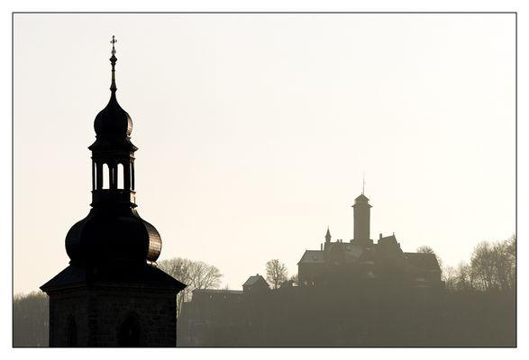Mittelalterliches Bamberg