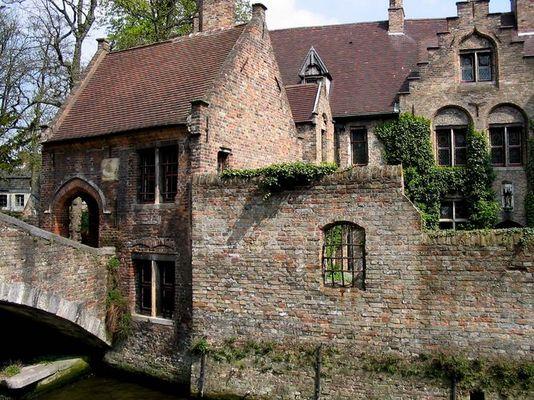 Mittelalterliches Brügge