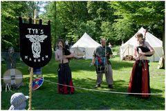 Mittelalterliches Gaudium in Dortmund-Mengede bis zum 06.06.2010