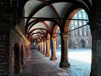 Mittelalterliches Lübeck