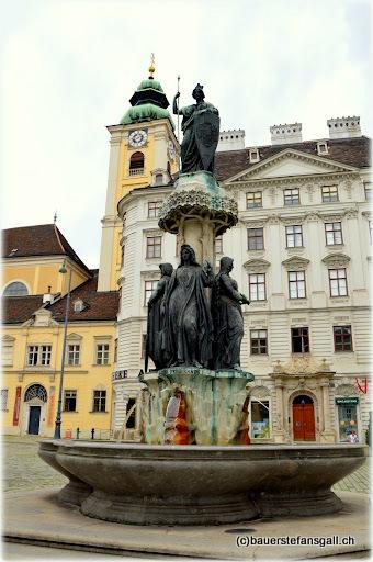Mittelalterliches Wien I;W;A