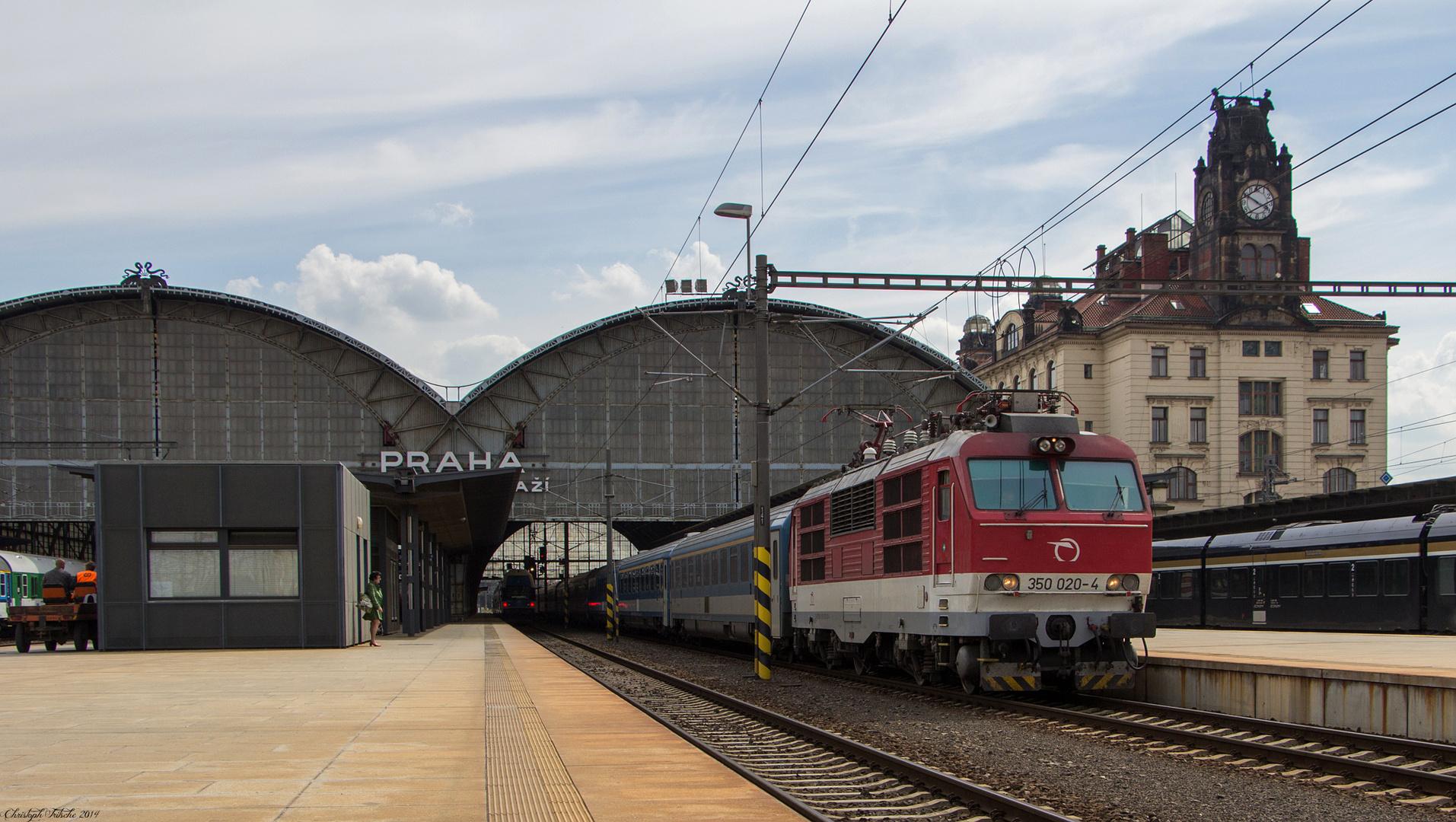 Mittelböhmen IX