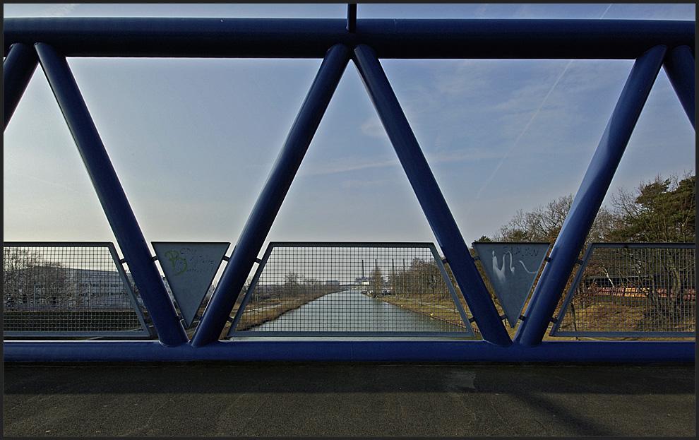 Mittellandkanal-Brücke