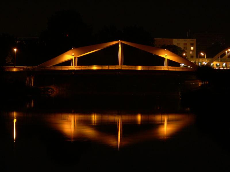 Mittellandkanal Hannover