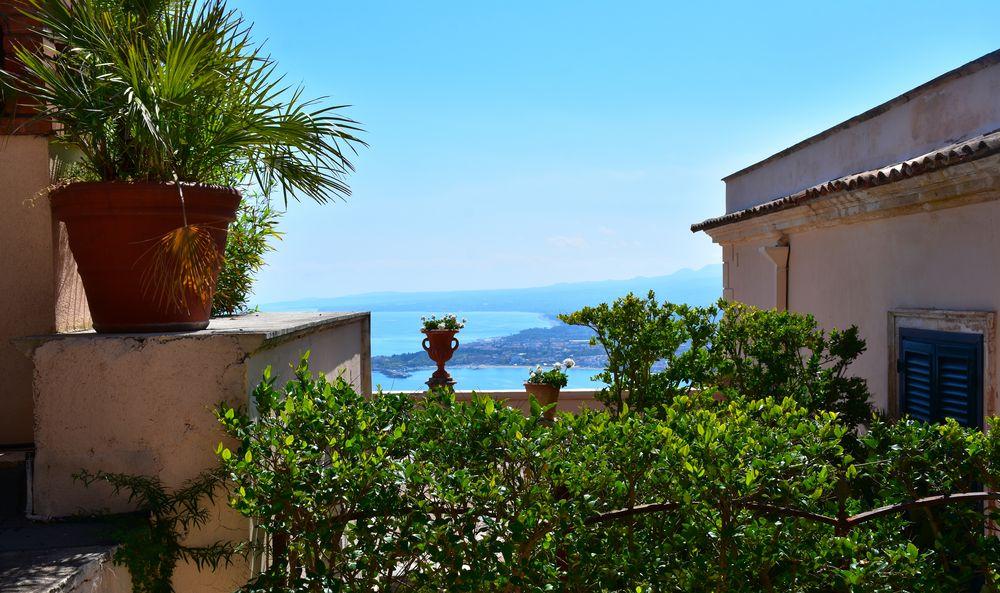 Mittelmeer-Idylle 1