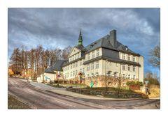 Mittelschule Jöhstadt
