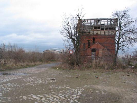 Mitten in Magdeburg