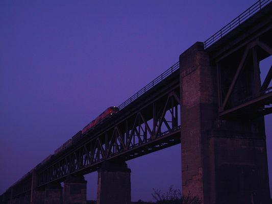 Mitternacht Express