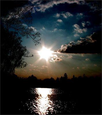 Mitternachtsonne